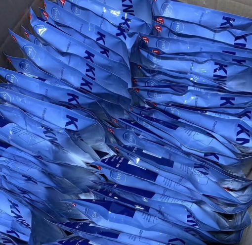 wholesale factory manufacturer kn95 ffp2 pm2.5 earloop filter shield medical surgical n95 face mask 001-08
