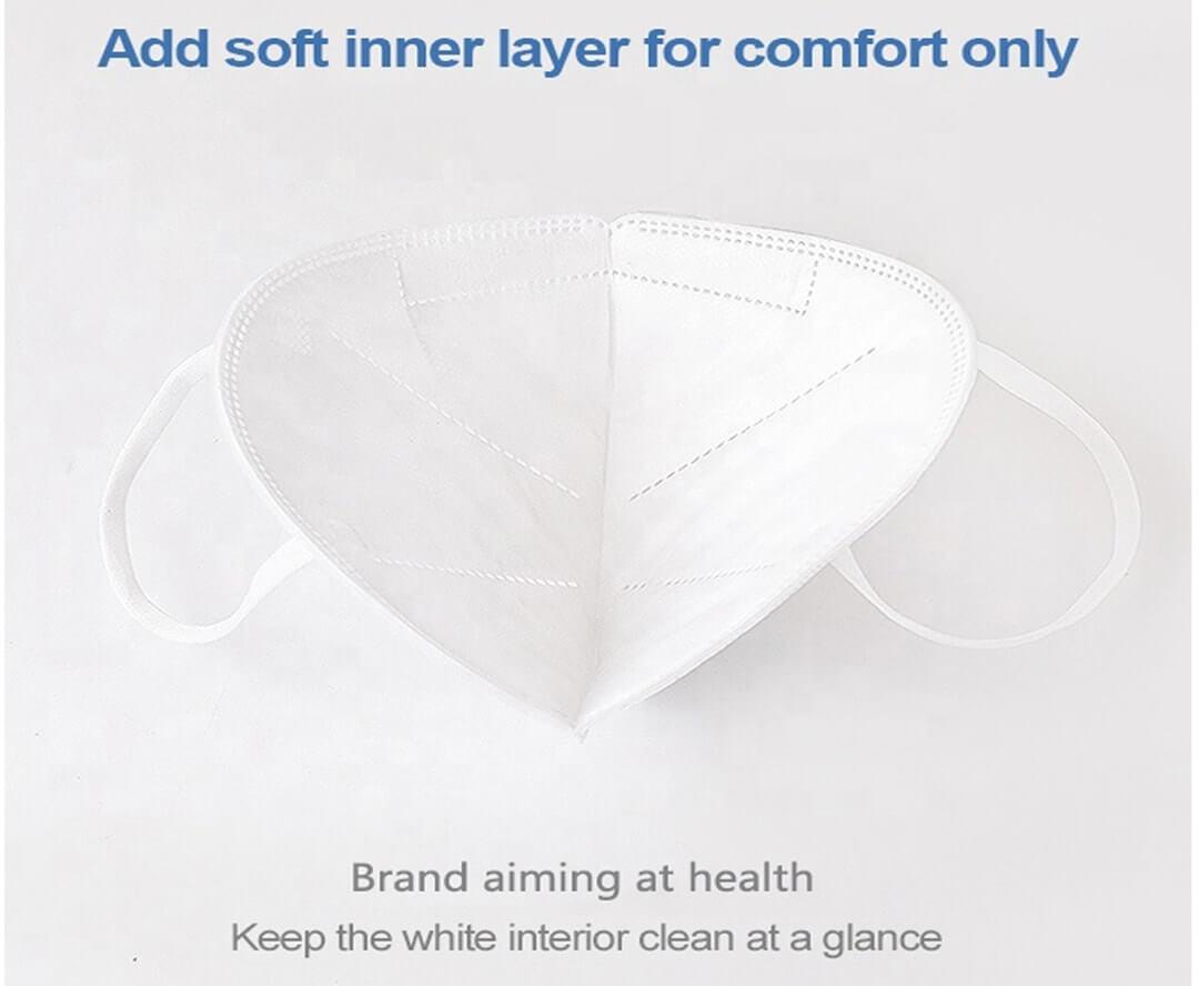wholesale factory manufacturer kn95 ffp2 pm25 earloop filter shield medical surgical n95 face mask 001 background_07